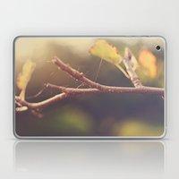 Apple Tree in the Fall Laptop & iPad Skin