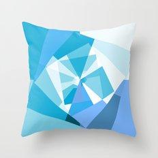 Geometry 2 Throw Pillow