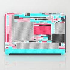 Red Mint iPad Case
