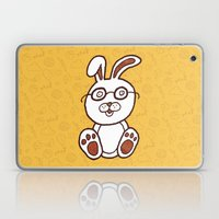 Wannabe Urban Rabbit Laptop & iPad Skin