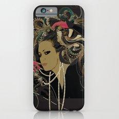 Pearls Slim Case iPhone 6s