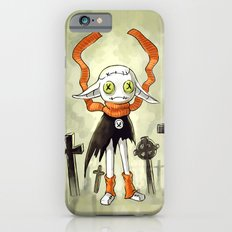 Rag Doll 2 Slim Case iPhone 6s
