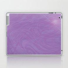 Purple Puddle Laptop & iPad Skin