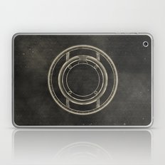 Tron: Identity Disc Laptop & iPad Skin
