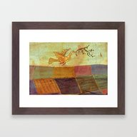 Time And Time Again And … Framed Art Print