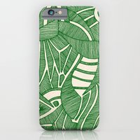 - green hope - iPhone 6 Slim Case