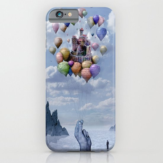 Sweet Castle iPhone & iPod Case