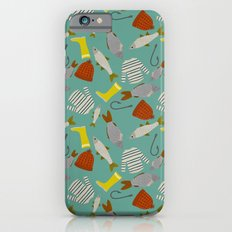 Fisherman Slim Case iPhone 6s