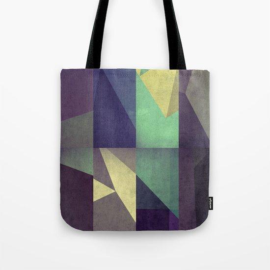 flysx+fyrwyrd Tote Bag