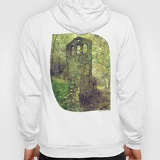 Ruins in the forest Hoody