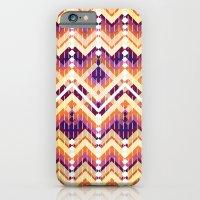 Triangles 3 iPhone 6 Slim Case