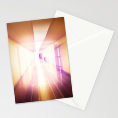 The Long Haul Stationery Cards