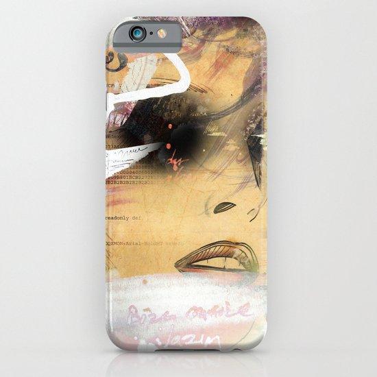 Eyes 2 iPhone & iPod Case