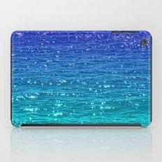SEA SPARKLE iPad Case