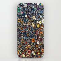 :: No Regrets :: iPhone & iPod Skin