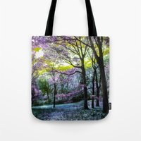Find Your Terabithia Tote Bag
