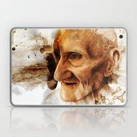 The Old man Laptop & iPad Skin