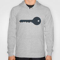The Key Of The Mountain Hoody