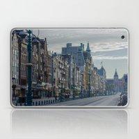 Amsterdam Layover Laptop & iPad Skin