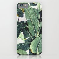 La isla de la Martinica iPhone 6 Slim Case