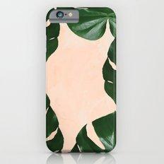 Tropical V4 #society6 #d… iPhone 6 Slim Case