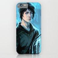 Alec Lightwood iPhone 6 Slim Case
