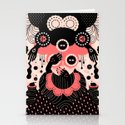 Hallucination Stationery Cards