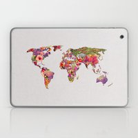 It's Your World Laptop & iPad Skin