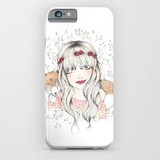 Fox Dreams Slim Case iPhone 6s