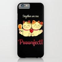 Puuurfect iPhone 6 Slim Case