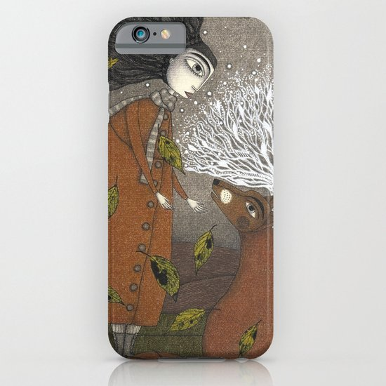 After Dusk iPhone & iPod Case