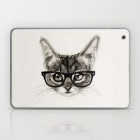 Mr. Piddleworth Laptop & iPad Skin