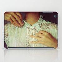 Tie iPad Case