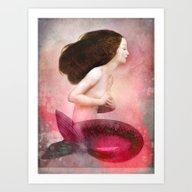 Treasures Art Print