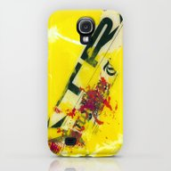 YELLOW6 Galaxy S4 Slim Case