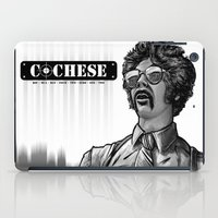 Cochese... iPad Case