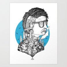 altguy Art Print