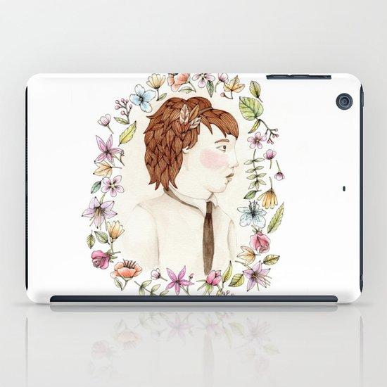 Molly iPad Case