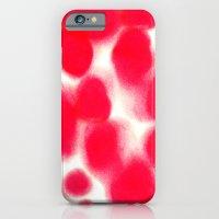 Platelets iPhone 6 Slim Case