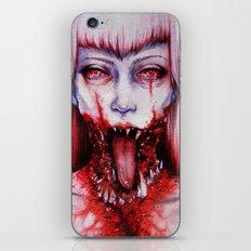 phobic iPhone & iPod Skin