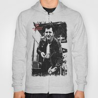Greaser Johnny Hoody