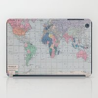 Lost Without You iPad Case