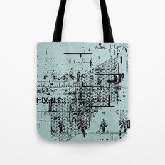 USELESS POSTER 6 Tote Bag