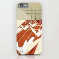 iPhone & iPod Case featuring REINTRODUCTION by Eleonora