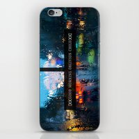 Good Morning Oblivion Ch… iPhone & iPod Skin