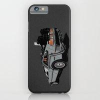 DeLorean iPhone 6 Slim Case