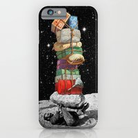 iPhone & iPod Case featuring Pyramid Scheme by Eugenia Loli