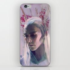Elvenking iPhone & iPod Skin