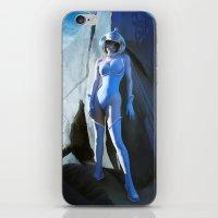Pepper Rock iPhone & iPod Skin