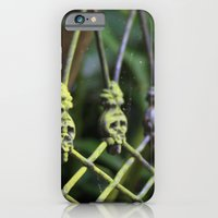 iPhone & iPod Case featuring New Orleans - Anne Rice Fence by Briole Photography